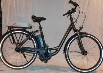 (Nr. 7) Kalkhoff City E-Bike 28″