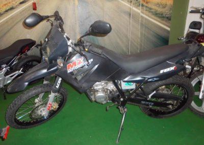 (Nr.17) MZ Motorcycles